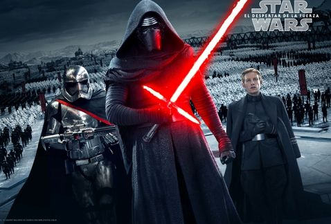 Star Wars lidera nominaciones a los MTV Movie Awards-media-1